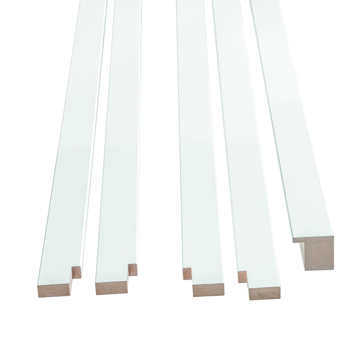 This is a product image of the Rocket Door Frame jambs.